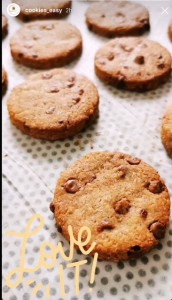 METHODE SLIM COOKIES 2